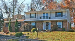 Home for rent in Upper St. Clair, PA