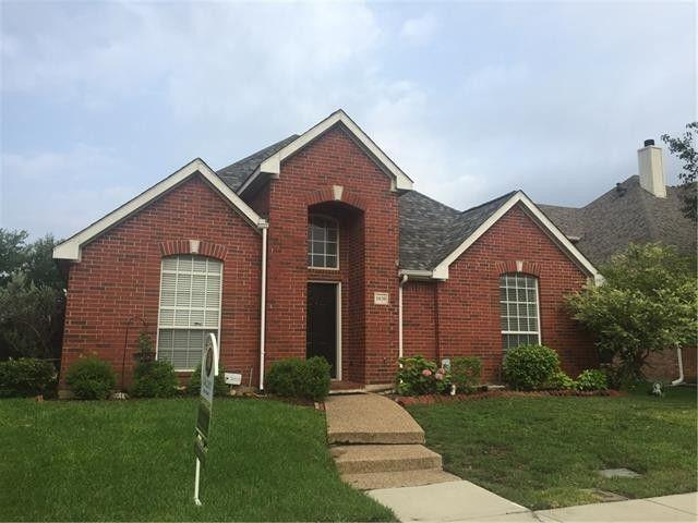 Photo of 1830 Crosshaven Drive, Lewisville, TX, 75077