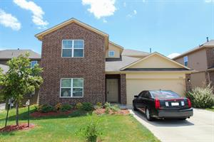 Home for rent in Manor, TX