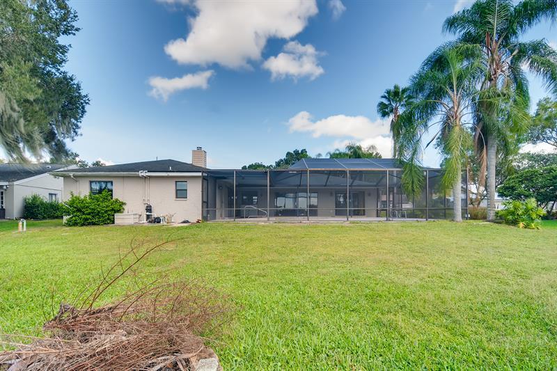 Photo of 2933 Lake Saxon Drive, Land O Lakes, FL 34639