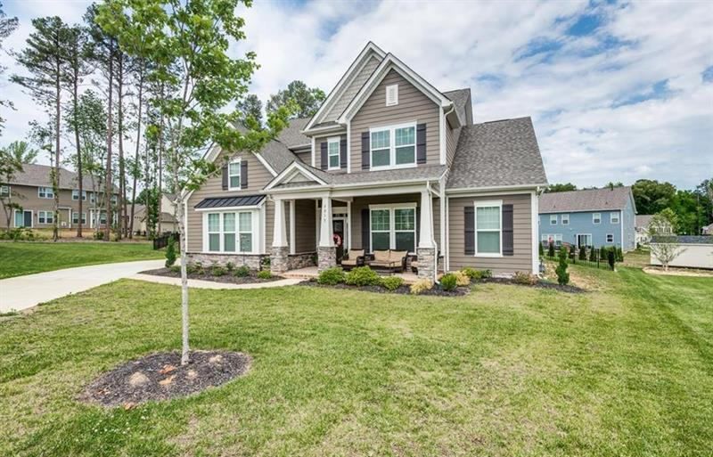Photo of 2017 Atherton Dr, Indian Trail, NC, 28079