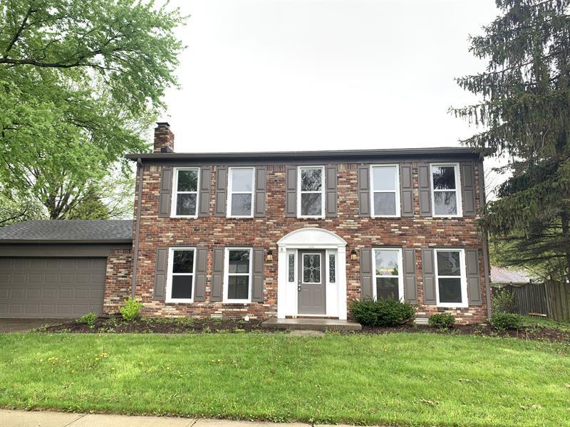 Photo of 406 Weston Road, Brownsburg, IN, 46112
