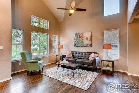Photo of 3944 Foothills Drive, Loveland, CO, 80537