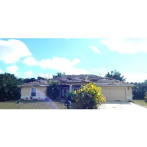 Home for rent in Port Charlotte, FL