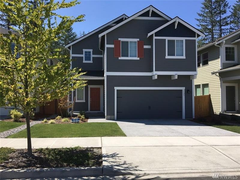 Photo of 3123 Hanna Drive Ne, Lacey, WA, 98516