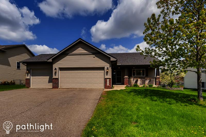 Photo of 14709 Boysenberry Court, Rosemount, MN, 55068