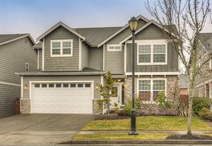 Home for rent in Lacey, WA