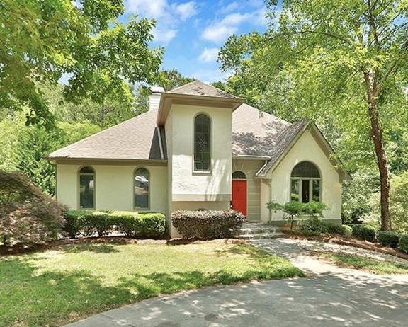 Photo of 1212 Weatherstone Way, Peachtree City, GA 30269
