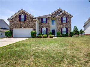 Home for rent in Monroe, NC