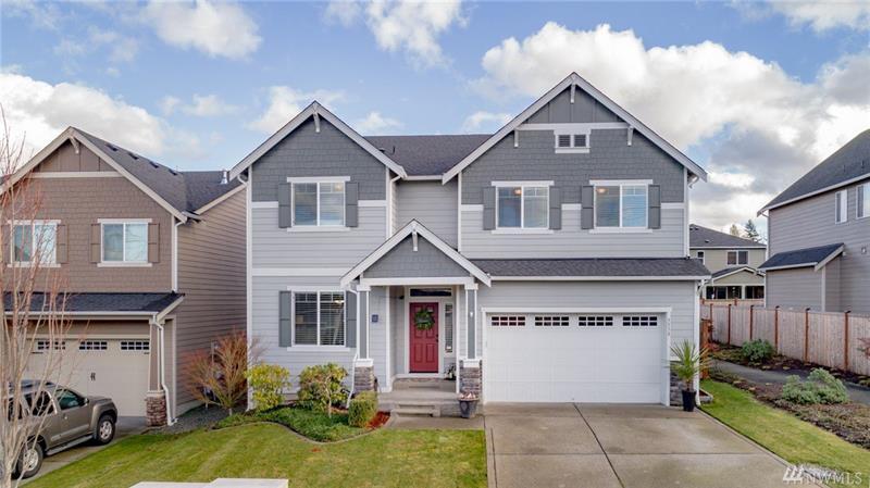 Photo of 5538 Charlotte Avenue Southeast, Auburn, WA, 98092