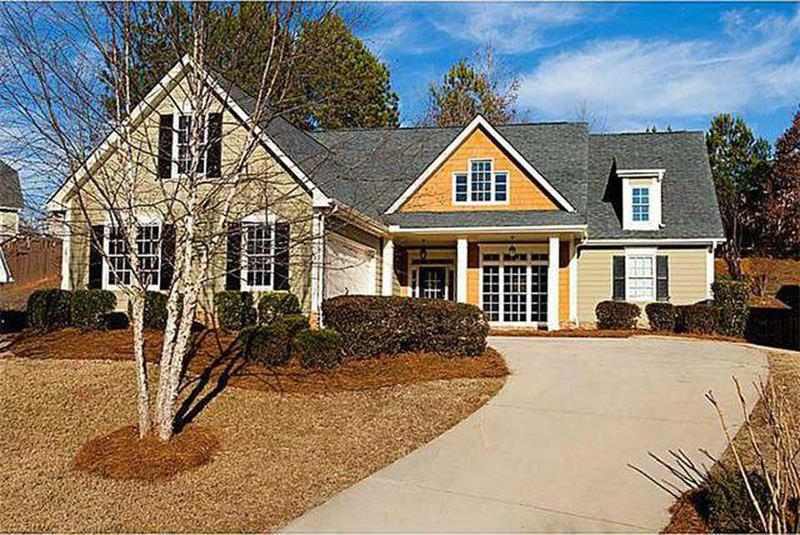 Photo of 185 Mountain Vista Boulevard, Canton, GA, 30115