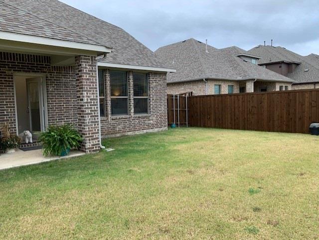Photo of 1136 Flamingo Road, Forney, TX, 75126