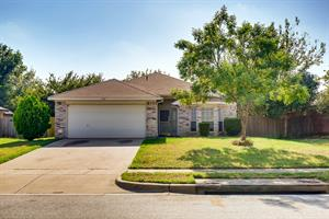 Home for rent in Burleson, TX