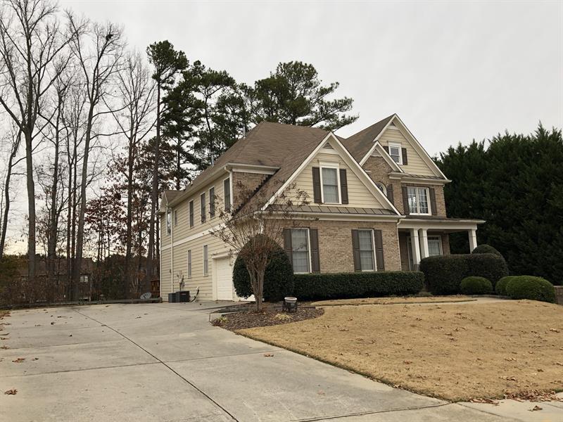Photo of 2314 Glenpark Court, Marietta, GA, 30064