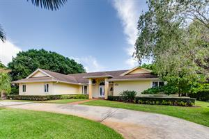 Home for rent in Wellington, FL