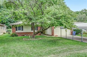 Home for rent in Springfield, MO