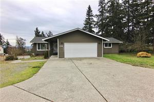 Home for rent in Fife, WA