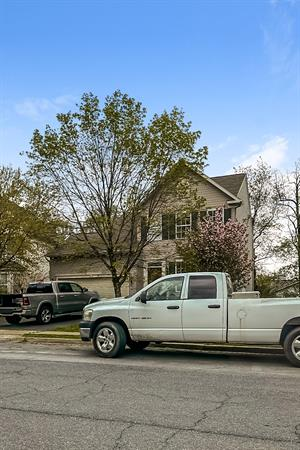 Home for rent in Frederick, MD