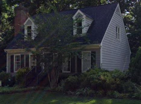 Photo of 6933 Glendower Road, Raleigh, NC, 27613