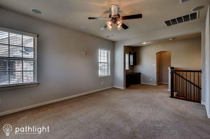 Photo of 216 Vagon Castle Lane, Lewisville, TX, 75056