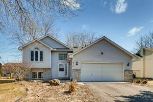 Home for rent in Apple Valley, MN