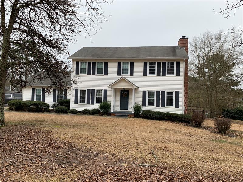 Photo of 16 Wood Forest Drive Southwest, Cartersville, GA, 30120