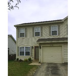 Home for rent in Romeoville, IL