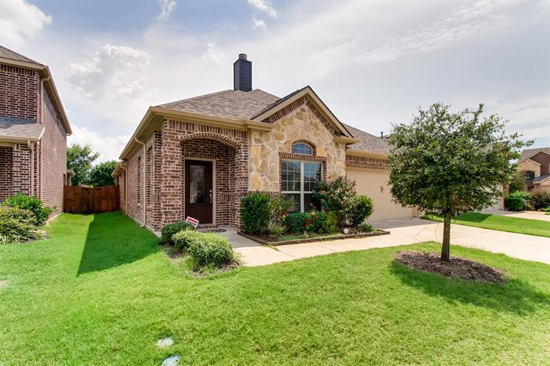 Photo of 10425 Hidden Haven Drive, McKinney, TX, 75072