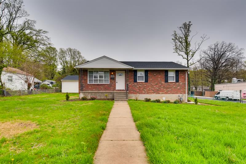 Photo of 8501 Oakleigh Road, Baltimore, MD, 21234