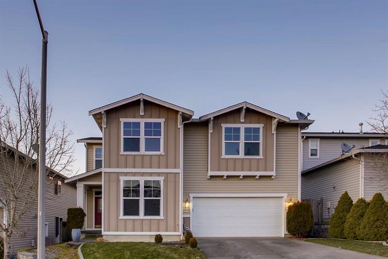 Photo of 14022 Southeast 281st Place, Kent, WA, 98042