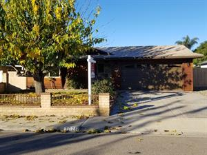 Home for rent in Santee, CA