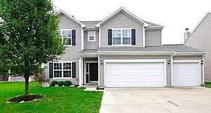 Home for rent in Fishers, IN