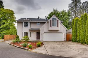 Home for rent in Hillsboro, OR