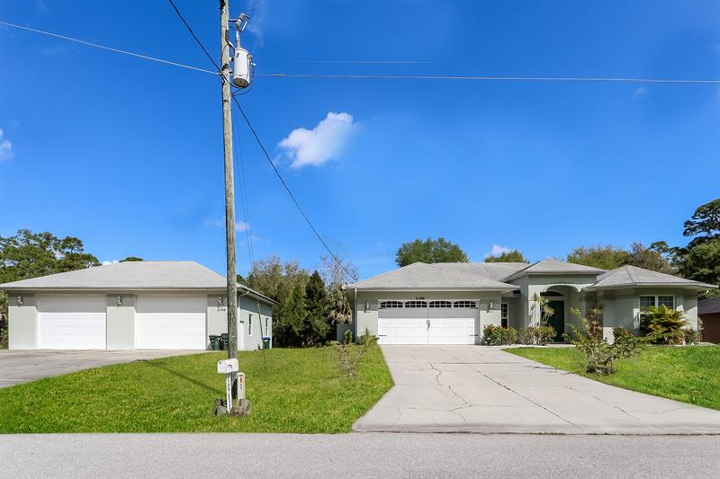 Photo of 2146 Macaris Ave, North Port, FL, 34286