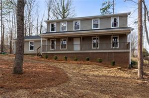 Home for rent in Clemmons, NC