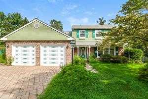 Home for rent in Horsham, PA