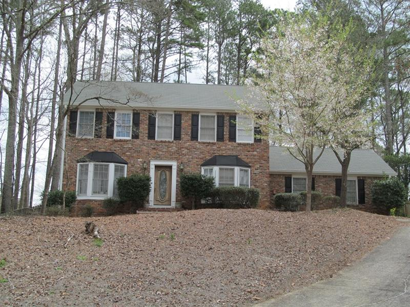 Photo of 1392 Churchill Way, Marietta, GA, 30062