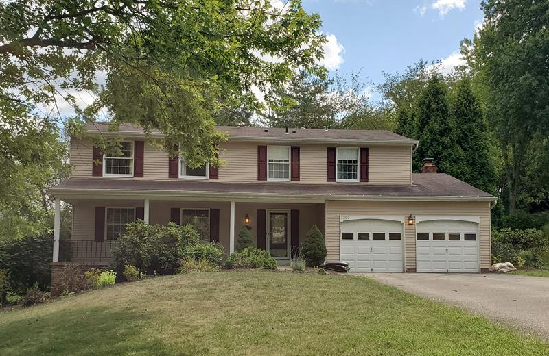 Photo of 1709 Grey Mill Drive, Pittsburgh, PA 15241