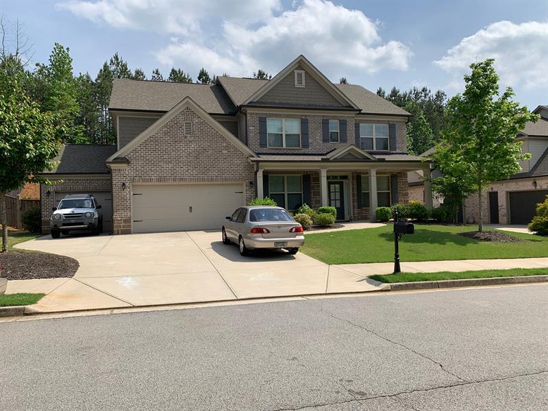 Photo of 5415 Wild View Court, Buford, GA, 30518