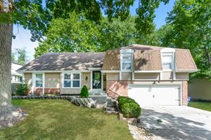 Home for rent in Overland Park, KS