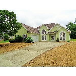 Home for rent in McDonough, GA