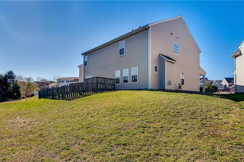 Photo of 6456 Fishing Pond Court, High Point, NC, 27265