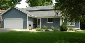 Home for rent in Burnsville, MN