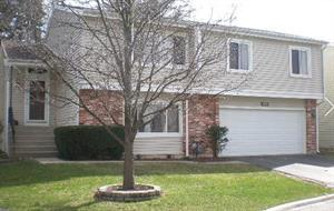Home for rent in Rolling Meadows, IL