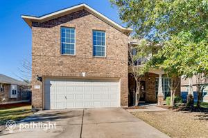 Home for rent in Hutto, TX