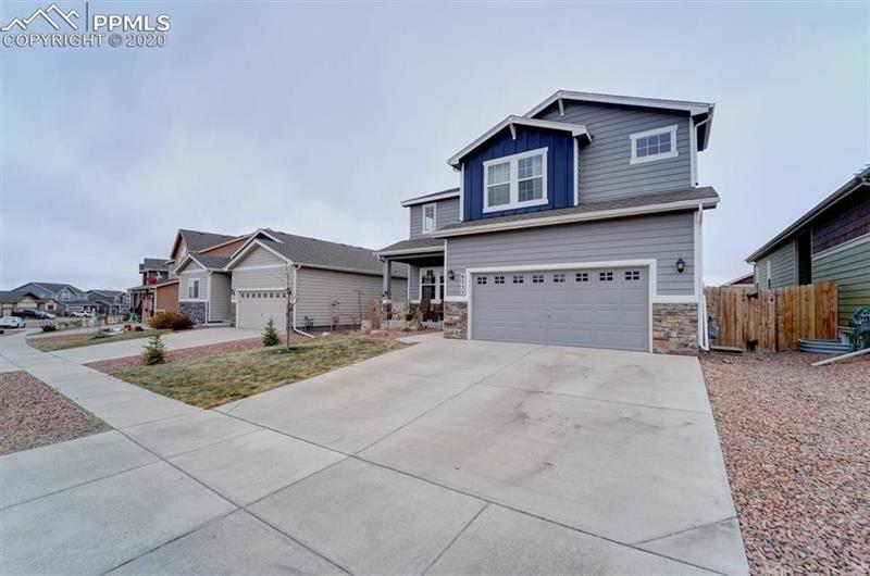 Photo of 8235 Hardwood Circle, Colorado Springs, CO, 80908