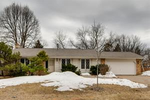 Home for rent in Burnsville, MN