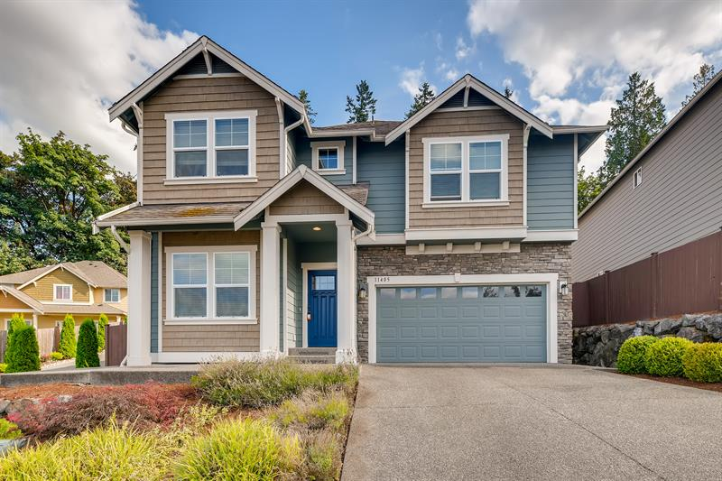 Photo of 11405 58th Ave SE, Everett, WA 98208