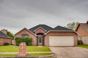 Home for rent in Glenn Heights, TX