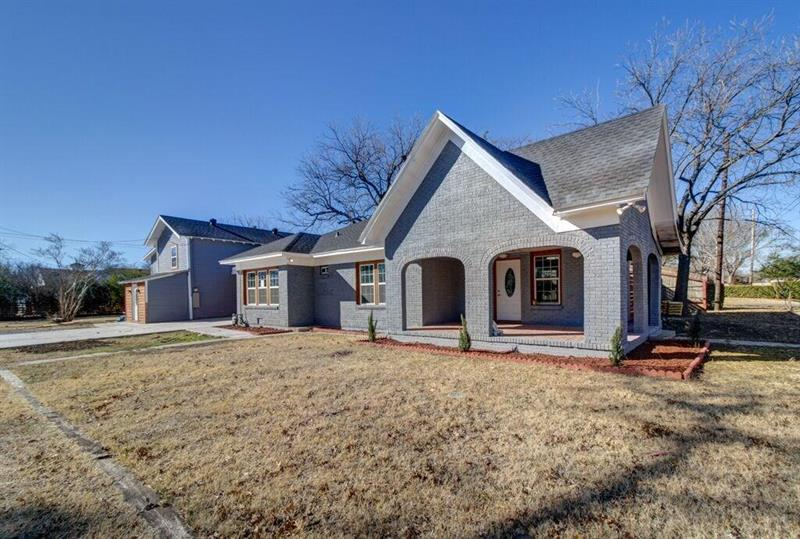 Photo of 603 West 5th Street, Justin, TX, 76247